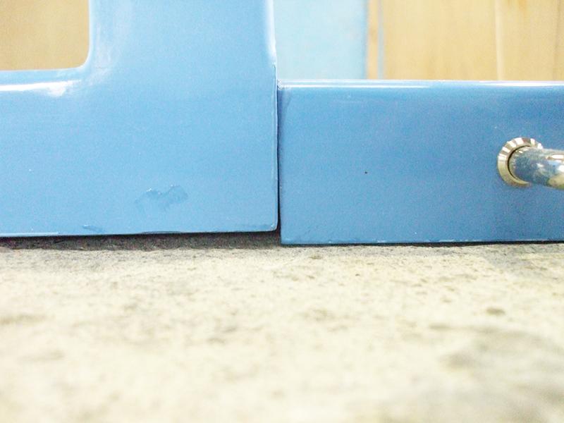 コンクリート水槽用蓋(沈殿池)