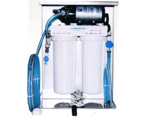 ポータブル浄水器