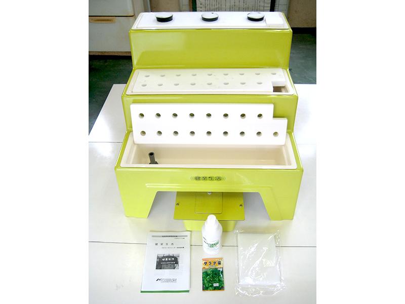 NKS-100A型グリーン