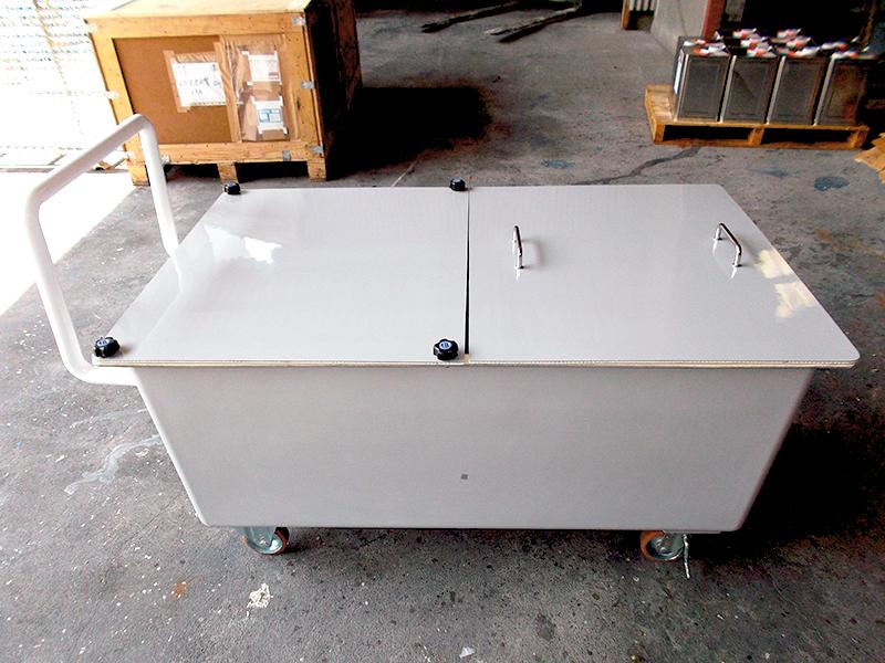 中型液肥タンクNT-350